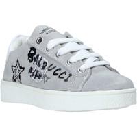 Schoenen Kinderen Lage sneakers Balducci BS642 Grijs