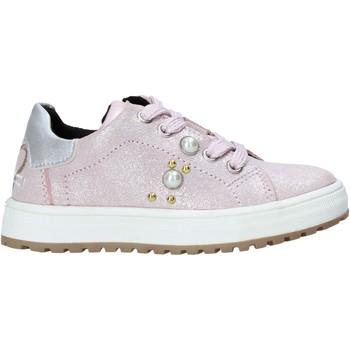 Schoenen Meisjes Lage sneakers Balducci BS901 Roze