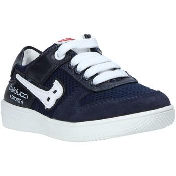 Schoenen Kinderen Lage sneakers Balducci BS553 Blauw