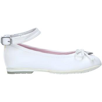 Schoenen Meisjes Ballerina's Balducci AG-501 Wit