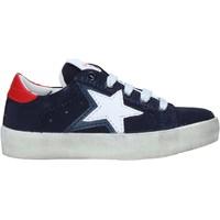 Schoenen Kinderen Lage sneakers Balducci AG-905 Blauw