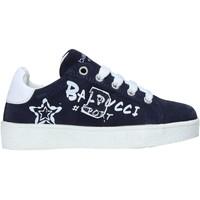 Schoenen Kinderen Lage sneakers Balducci BS642 Blauw