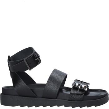 Schoenen Dames Sandalen / Open schoenen Apepazza S1SOFTWLK05/LEA Zwart