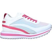 Schoenen Dames Lage sneakers Apepazza S1LSD01/NYL Wit