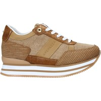 Schoenen Dames Lage sneakers Apepazza S1RSD09/TEJ Bruin