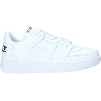 Schoenen Dames Lage sneakers Pyrex PY050112 Wit