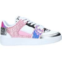 Schoenen Dames Sneakers Pyrex PY050117 Roze