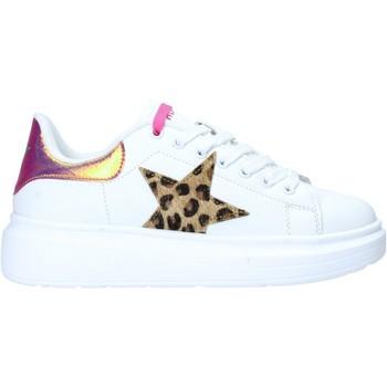 Schoenen Dames Lage sneakers Shop Art SA050106 Wit