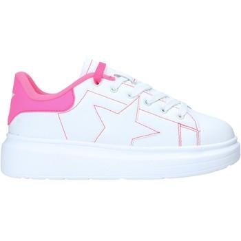 Schoenen Kinderen Lage sneakers Shop Art SA050303 Wit