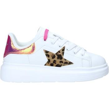 Schoenen Kinderen Lage sneakers Shop Art SA050305 Wit