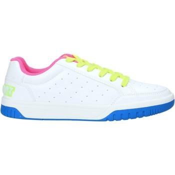 Schoenen Dames Lage sneakers Shop Art SA050156 Wit