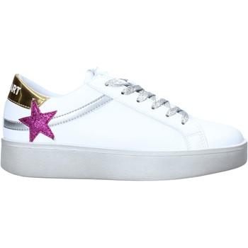Schoenen Dames Lage sneakers Shop Art SA050129 Wit