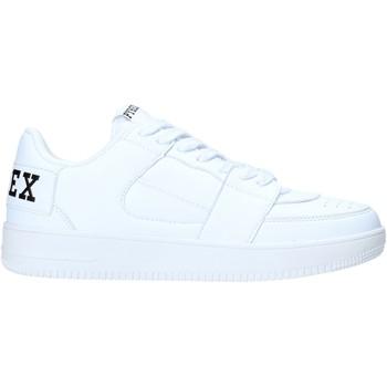 Schoenen Dames Lage sneakers Pyrex PY050137 Wit