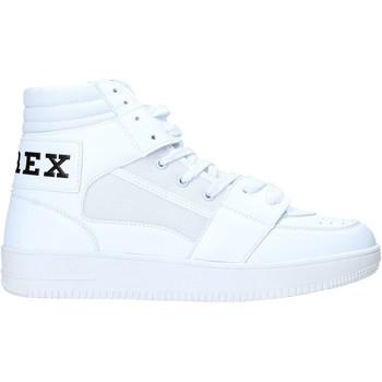Schoenen Dames Hoge sneakers Pyrex PY050134 Wit