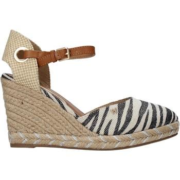Schoenen Dames Sandalen / Open schoenen Wrangler WL11620A Beige