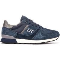 Schoenen Heren Lage sneakers Lumberjack SM22805 006 M02 Blauw