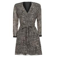 Textiel Dames Korte jurken Ikks NAIDA Multicolour