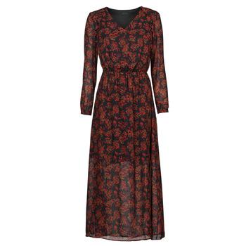 Textiel Dames Lange jurken Ikks LELIA Multicolour