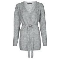 Textiel Dames Vesten / Cardigans Ikks GROWNI Grijs