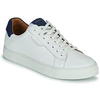 Schoenen Heren Lage sneakers Schmoove SPARK CLAY Wit