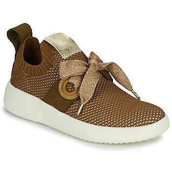 Schoenen Dames Lage sneakers Armistice VOLT ONE W Kaki