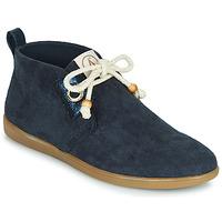 Schoenen Dames Hoge sneakers Armistice STONE MID CUT W Blauw