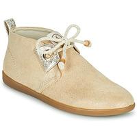 Schoenen Dames Hoge sneakers Armistice STONE MID CUT W Beige