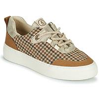 Schoenen Dames Lage sneakers Armistice ONYX ONE W Brown