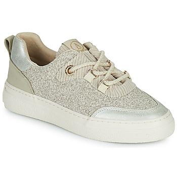 Schoenen Dames Lage sneakers Armistice ONYX ONE W Zilver