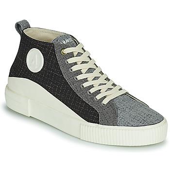 Schoenen Heren Hoge sneakers Armistice FOXY MID LACE M Zwart
