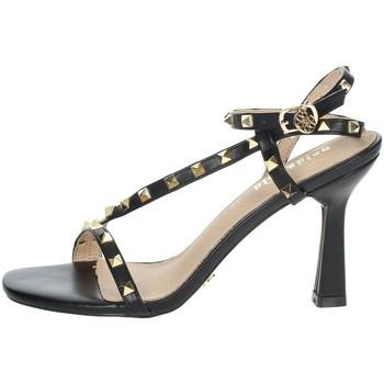 Schoenen Dames Sandalen / Open schoenen Gold & Gold GP49 Black