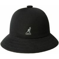 Accessoires Heren Hoed Kangol Chapeau  Tropic Casual noir
