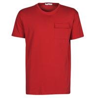 Textiel Heren T-shirts korte mouwen Yurban ORISE Rood