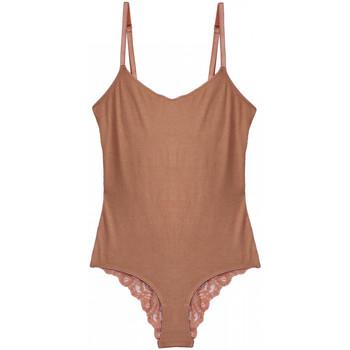 Ondergoed Dames Body Underprotection Mia Beige