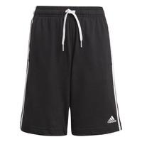 Textiel Jongens Korte broeken / Bermuda's adidas Performance CLAKIA Zwart