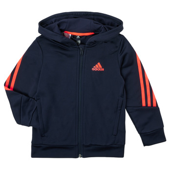 Textiel Jongens Sweaters / Sweatshirts adidas Performance HOODIZ Marine