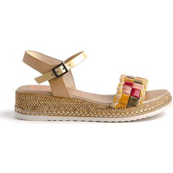 Schoenen Dames Sandalen / Open schoenen Porronet 2712 Multicolour