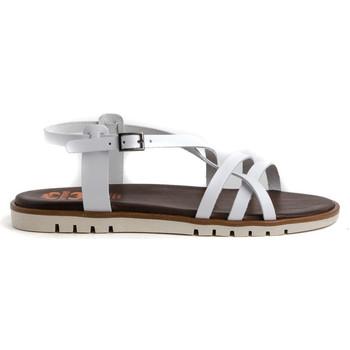 Schoenen Dames Sandalen / Open schoenen Porronet 2751 Wit