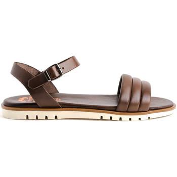 Schoenen Dames Sandalen / Open schoenen Porronet 2754 Brown
