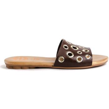 Schoenen Dames Sandalen / Open schoenen Porronet 2706 Brown