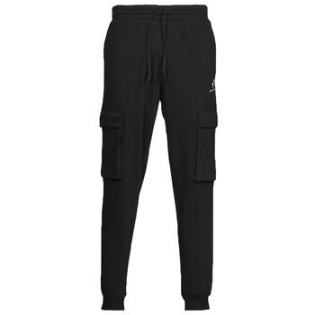 Textiel Heren Trainingsbroeken Converse CONVERSE EMB STAR CHEVRON CARGO PANT Zwart