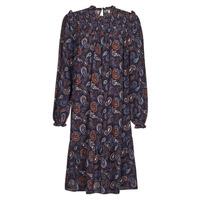 Textiel Dames Korte jurken Esprit SG-091CC1E309       DRESS Multicolour