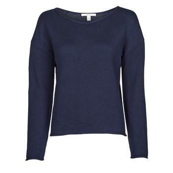 Textiel Dames Truien Esprit COO CORE SW Blauw