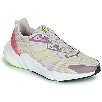Schoenen Dames Running / trail adidas Performance X9000L2 W Violet