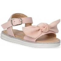 Schoenen Meisjes Sandalen / Open schoenen Bubble 54799 roze