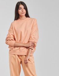 Textiel Dames Sweaters / Sweatshirts Levi's WFH SWEATSHIRT Roze