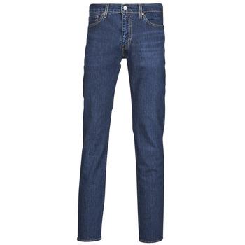 Textiel Heren Skinny jeans Levi's 511 SLIM Blauw