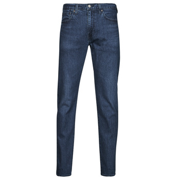 Textiel Heren Skinny jeans Levi's 513 SLIM TAPER Blauw
