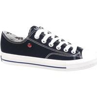 Schoenen Dames Lage sneakers Lee Cooper Lcw 21 31 0097L Noir