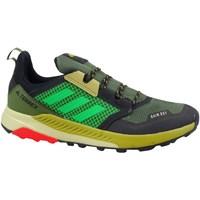 Schoenen Kinderen Running / trail adidas Originals Terrex Trailmaker Vert